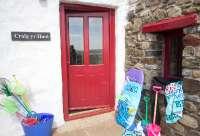 Craig yr Haul Holiday Cottage_15
