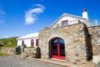 Craig yr Haul Holiday Cottage_16