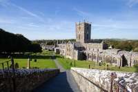 St Davids Cathedral_1