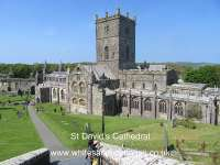 St Davids Cathedral_2