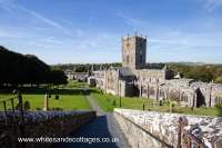St Davids Cathedral_3