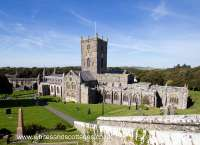 St Davids Cathedral_5